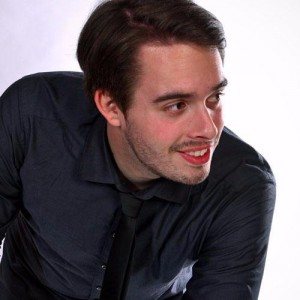 Dominik Friedrich